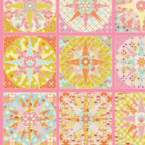 spring_sunshine_cheater_quilt_rose_L