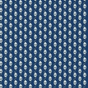 Anchor - Dark Blue