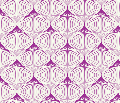 Orchid Bulbs fabric by trizzuto on Spoonflower - custom fabric