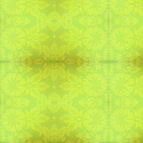 Mint Flowers/ Miętowe Kwiaty