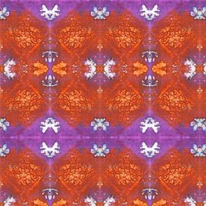 Mystical Batique