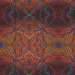 Coral Lines