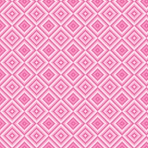 Orchid pink diamonds