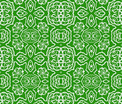 Turning Vegan fabric by susaninparis on Spoonflower - custom fabric