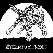 Rsteampunk_wolf_2b_bw_300dpi_10in_e_shop_thumb