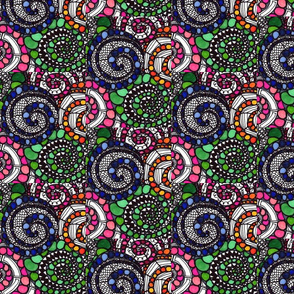 Tripping Snails