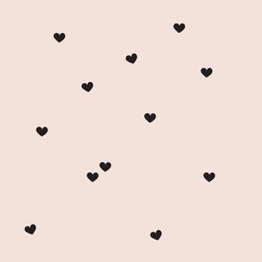 LOVE HEARTS no.1