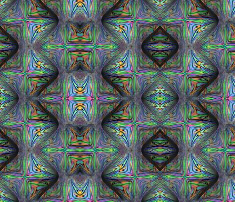 Illusion Colors 3 fabric by mugglz on Spoonflower - custom fabric