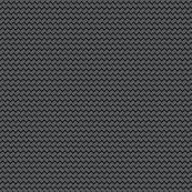 Shepard n7 weave- Dark tone