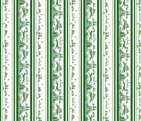 Toile_stripe_yardage_green_shop_preview