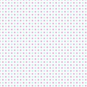 Mini-Windowpane Check  (synergy0012 -Stars) palette  v2)