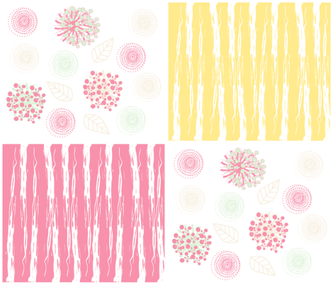 Spring_2-01 fabric by funkenflug on Spoonflower - custom fabric