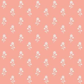 Regency Floral Blush