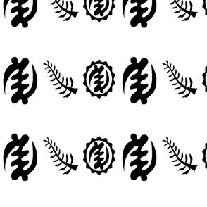 Praises Pattern