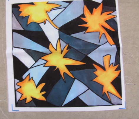 Abstract Stars