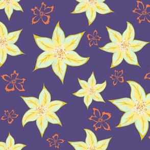 line_floral