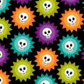 2733319_rskull_flowers_pixel_line_removed_shop_thumb