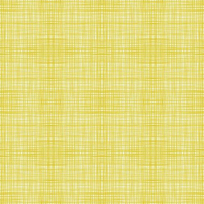 Mustard crosshatch