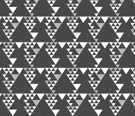 Tribal Pattern fabric by mrshervi on Spoonflower - custom fabric