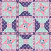 Rrrwinding_cotton_spring_floral_pink_quilt_shop_thumb