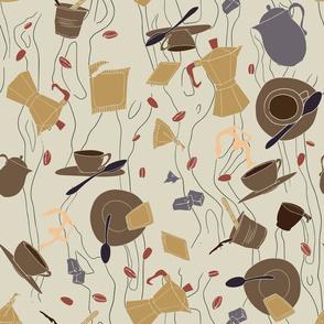 Il Gusto del caffè - Il preferito di Thomas - 03