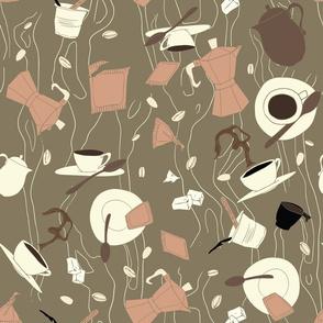 Il Gusto del caffè - Metti su il caffè - 03