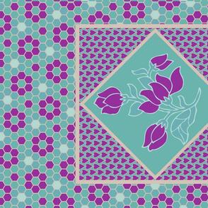 2014-batik-flower-teatowel-quilt-block-mwcolors-18x27