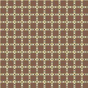 Small Tiles - Dark