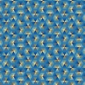 Wheatland Radiata - Blue