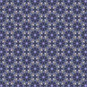 Blue Cosmic Wheel