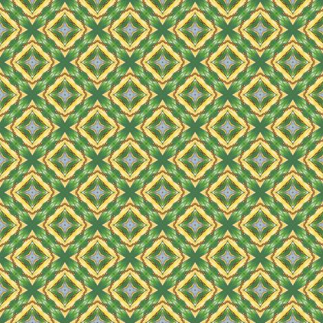 Roanoke Intersection fabric by siya on Spoonflower - custom fabric