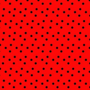 dotted_swiss-red and black
