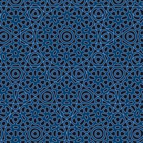 Alhambra Twilight (blue)