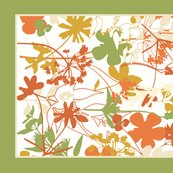 Rorange_and_green_graphique_towel_shop_thumb