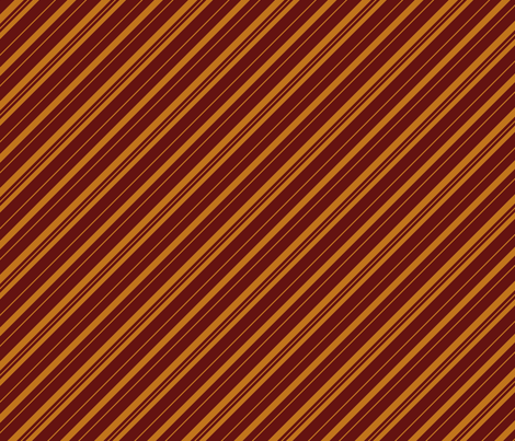 magic school stripes fabric by aliceelettrica on Spoonflower - custom fabric