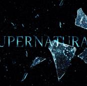 Broken glass supernatural