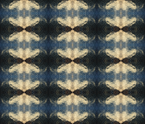 Natural Change fabric by thepatesstore on Spoonflower - custom fabric