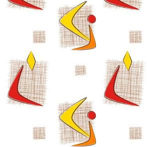Boomerang #4