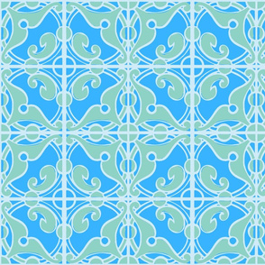 movember blue-sea
