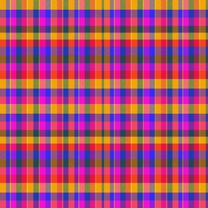 plaid_6_yellow_and_blue