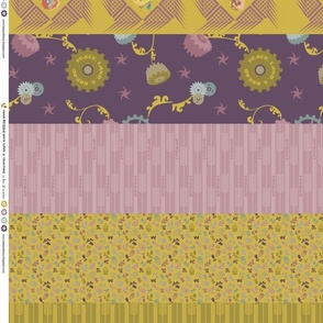 Russian-Tractor-WOFSY_mustard lavender