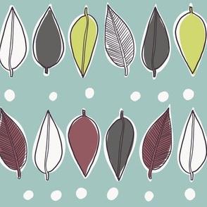 foglie amare