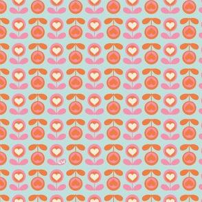 Heart Flower II
