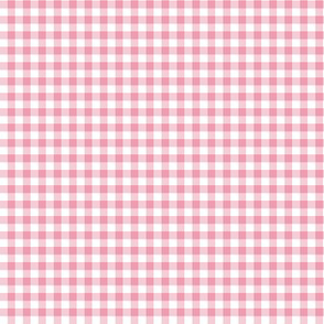 Cotton Candy Gingham