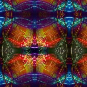 Rainbow Dance of Lights