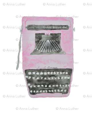 Raluther_typewriter_transparent_preview