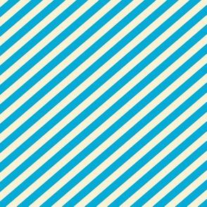 Bavarian Maypole Stripes