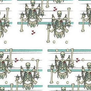 bones_II_lined_background