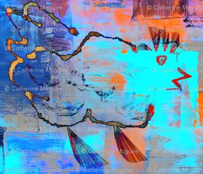 chicken-wild blue