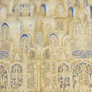 Alhambracloth